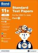 Bond 11 plus test papers