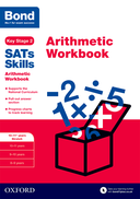 arithmetic 10 to 11 stretch bond sats skills