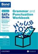 Grammar and punctuation 10-11 Stretch