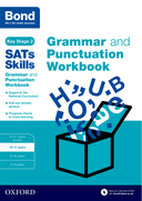 Grammar and punctuation 10-11