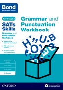Grammar and punctuation 8-9