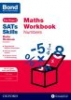 Cover image - Bond SATs Skills: Maths Workbook: Numbers 10-11 Years