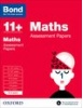 Cover image - Bond Maths Assessment Papers 5-6 Years