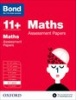 Cover image - Bond Maths Assessment Papers 6-7 years
