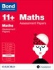 Cover image - Bond Maths Assessment Papers 7-8 years