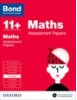 Cover image -  Bond Maths Assessment Papers 8-9 years