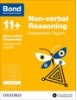 Cover image - Bond Non-verbal Reasoning Assessment Papers 6-7 years