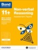 Bond Non-verbal Reasoning Assessment Papers 7-8 years
