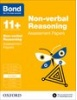 Cover image - Bond Non-Verbal Reasoning Assessment Papers 8-9 years