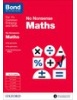 Cover image - Bond Maths No Nonsense 10-11 years