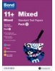 Cover image - Bond 11+ Standard Test Papers Mixed Pack 1
