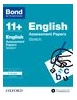 Cover image - Bond English Stretch Practice 9-10 years