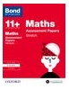Cover image - Bond 11+ Stretch Maths Tests and Papers 9-10 Years