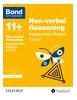 Cover image - Bond 11+ Non-verbal Reasoning Stretch Practice 8-9 years