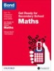 Cover image - Bond Get Ready For Secondary School Maths NEW