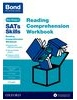 Cover image - Bond SATs Skills: Reading Comprehension Workbook: 8-9 Years