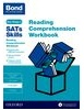 Cover image - Bond SATs Skills: Reading Comprehension Workbook: 9-10 Years
