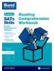 Cover image - Bond SATs Skills: Reading Comprehension Workbook 10-11 Years