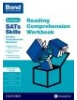Cover image - Bond SATs Skills: Reading Comprehension Workbook 10-11 Years Stretch