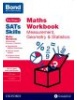 Cover image - Bond SATs Skills: Maths Workbook: Measurement, Geometry & Statistics 10-11 Years