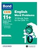 Cover image - Bond 11+: CEM English Word Problems 10 Minute Tests: 10-11 Years