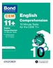 Cover image - Bond 11+: CEM English Comprehension 10 Minute Tests: 10-11 Years