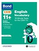 Cover image - Bond 11+: CEM Vocabulary 10 Minute Tests: 10-11 Years