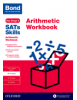 Cover image - Bond SATs Skills: Arithmetic Workbook: 10-11 years