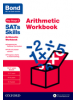 Cover image - Arithmetic 10 to 11 stretch bond sats skills