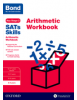 Cover image - Arithmetic 8 to 9 bond sats skills