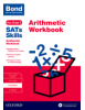 arithmetic 9 to 10 bond sats skills