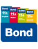 Bond 11+ Assessment Papers Bundle 9-10 years