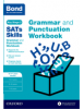 Cover image - Grammar and punctuation 10-11 Stretch