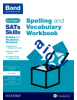 spelling and vocab 9 to 10 bond sats skills