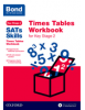 times tables ks2 bond 11 plus